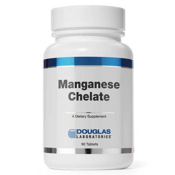 Manganese Chelate