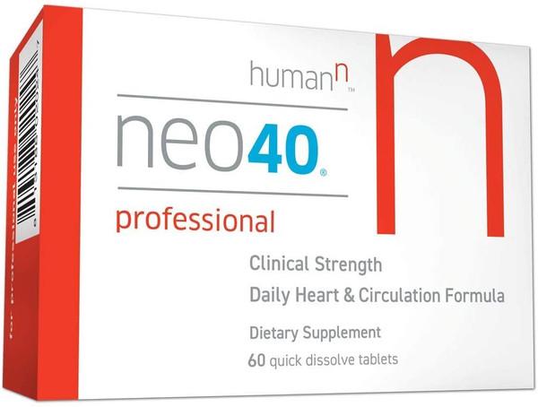 Neo40 Pro 60ct