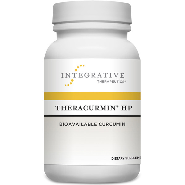 Theracurmin HP 60count
