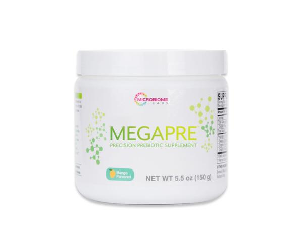 MegaPre Powder