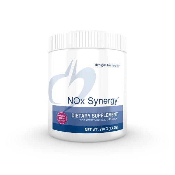 NOx Synergy