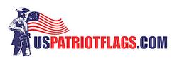 USPatriotFlags.com by Ultimate Flags LLC