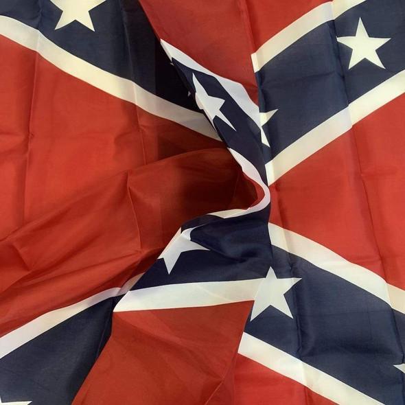 Forrest Battle Flag - 12 stars - 3x5 ft. Economical