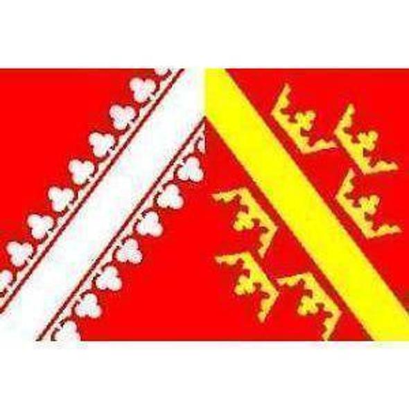 Alsace (France) Flag 3x5 ft. Standard