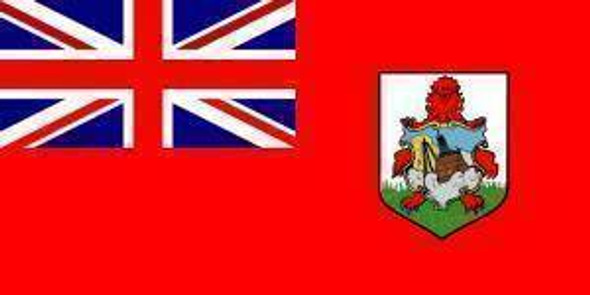 Bermuda Flag 3x5 ft. Standard