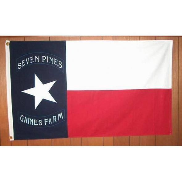 Texas Hoods Brigade Flag 3x5 ft