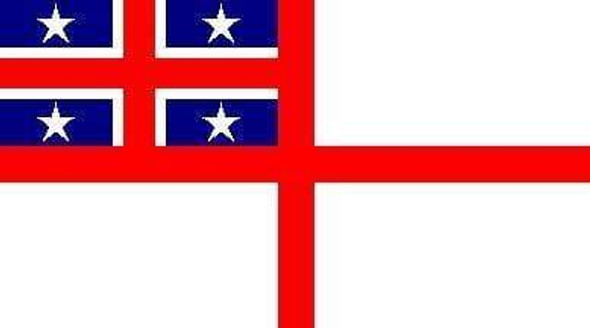 United Tribes 1835 New Zealand Flag 3 X 5 ft. Standard