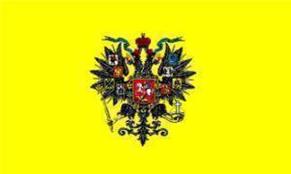 Russia Imperial Flag 3 X 5 ft. Standard