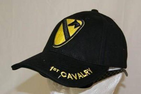 1st Cavalry Cap