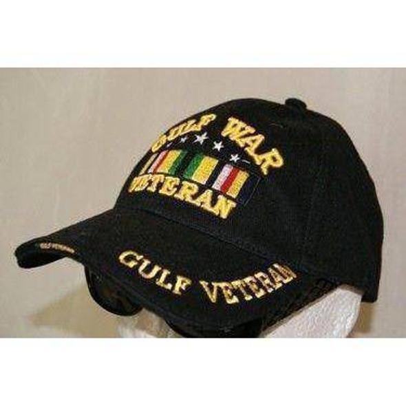 Gulf War Veteran Cap