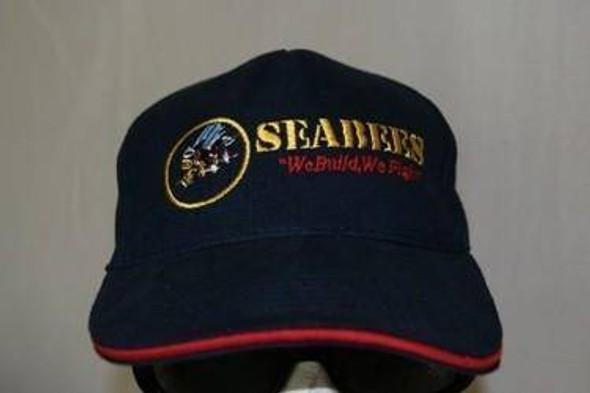 Seabees Cap