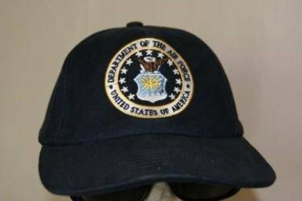 Dept. of Air Force U.S. Cap