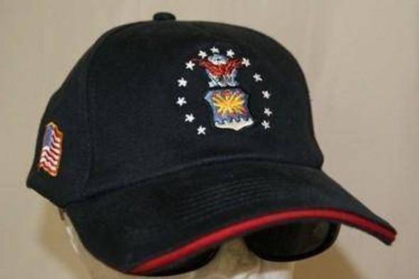 Air Force Emblem Cap