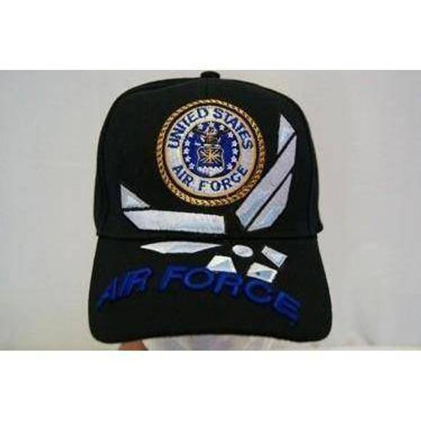 U.S. Air Force Wings Cap