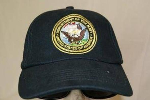 U.S. Navy Seal Cap