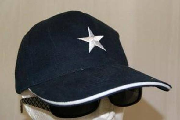 Bonnie Blue Star Cap