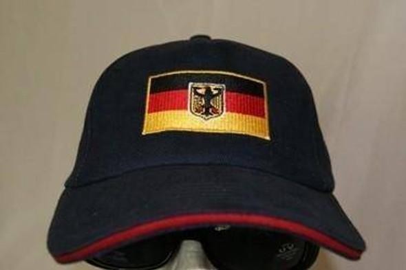 German Eagle Cap