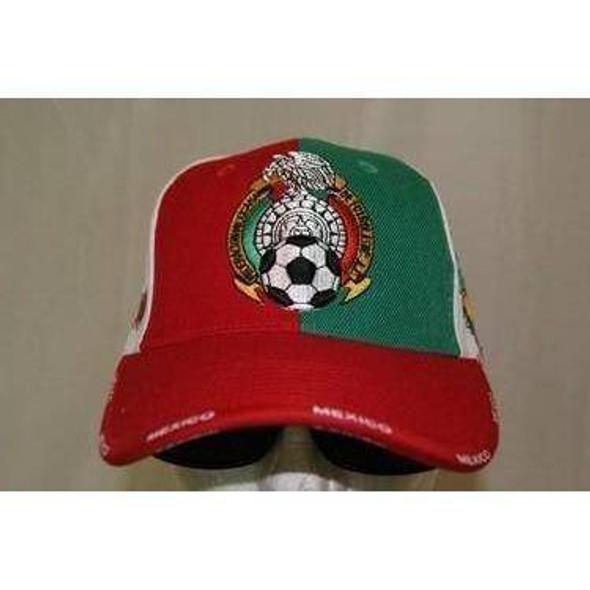 Mexico #1 Cap