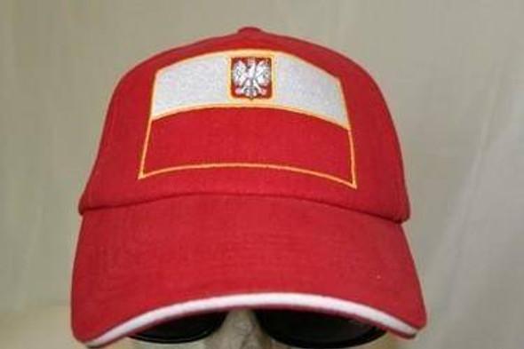 Old Poland Cap
