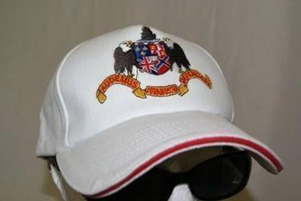 Alabama Cap