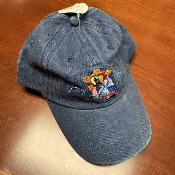 Conch Republic - Key West - Parrot Head Hat Cap
