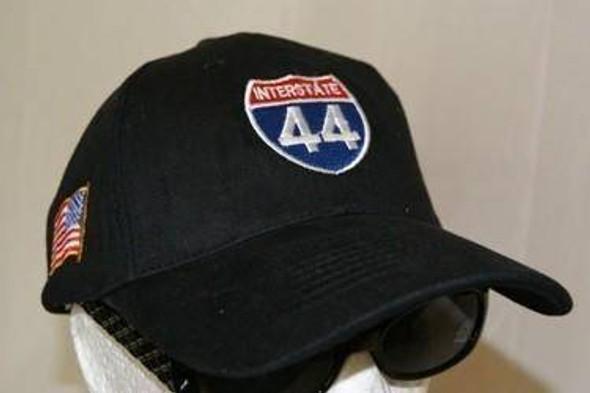 Interstate 44 Cap
