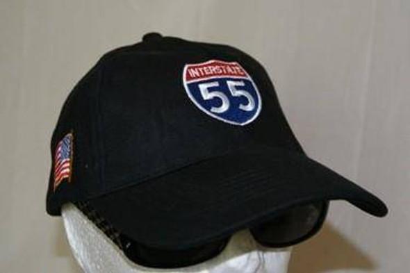 Interstate 55 Cap