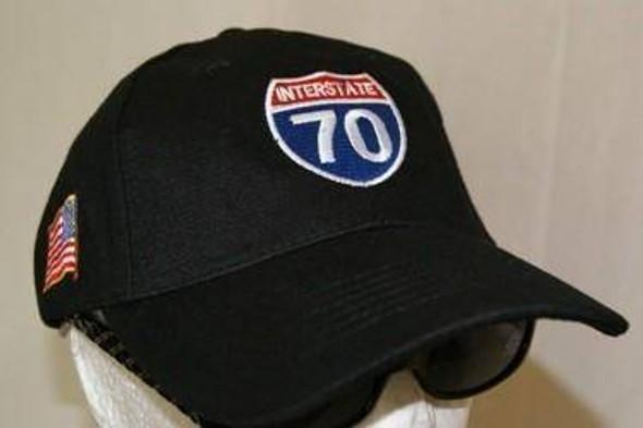 Interstate 70 Cap