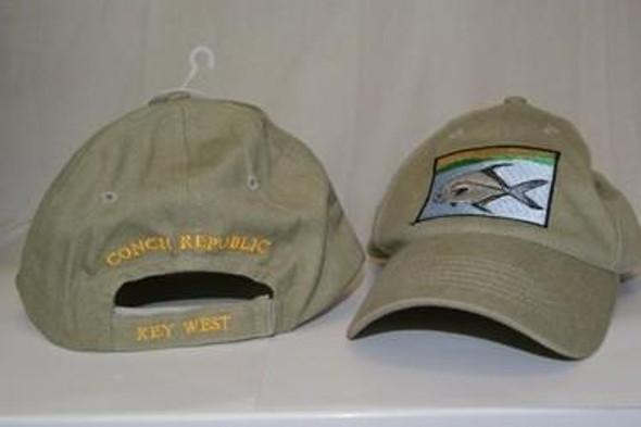 Key West Big Fish Cap