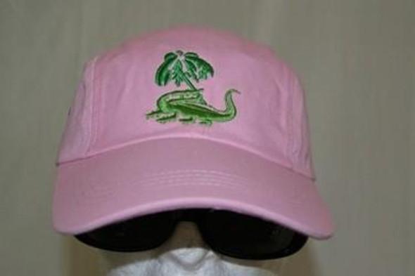 Alligator SC Cap
