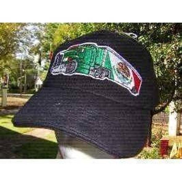 Mexico Truck Cap