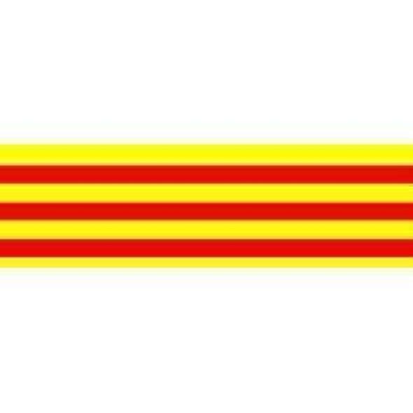 South Vietnam Flag 3 X 5 ft. Standard