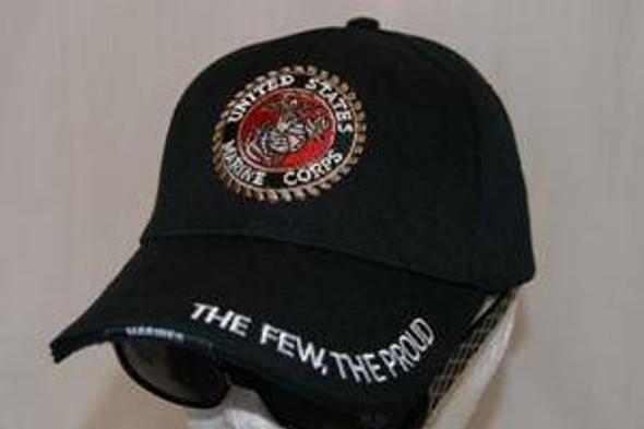 Marines The Few The Proud Cap