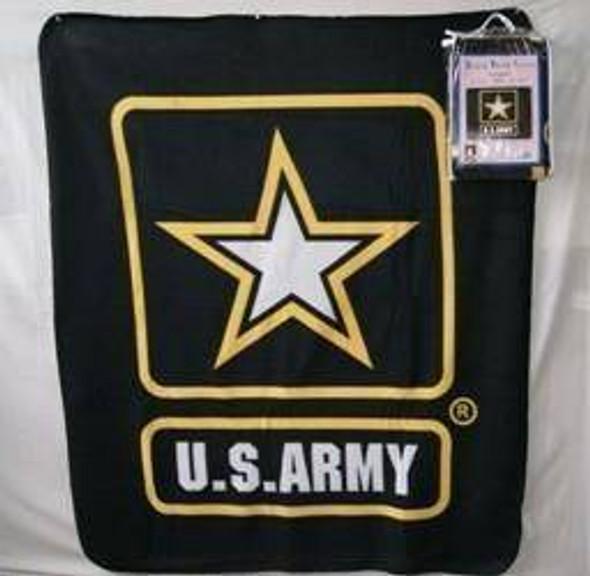 U.S. Army Fleece Blanket