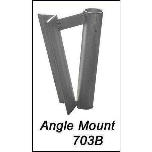 Flag Angle Mount