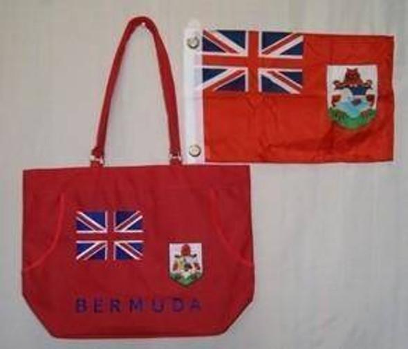 Bermuda Beach Bag