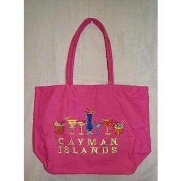 Cayman Islands Beach Bag