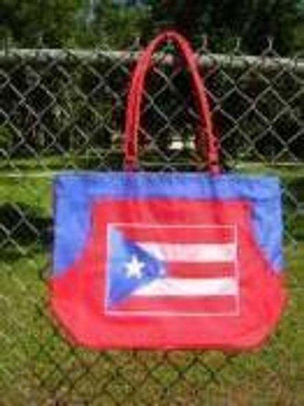 Puerto Rico Beach Bag