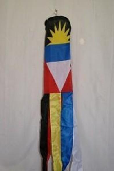 Antigua and Barbuda Windsock
