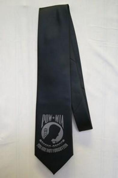 POW/MIA Neck Tie