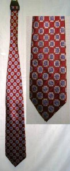 SCV Neck Tie