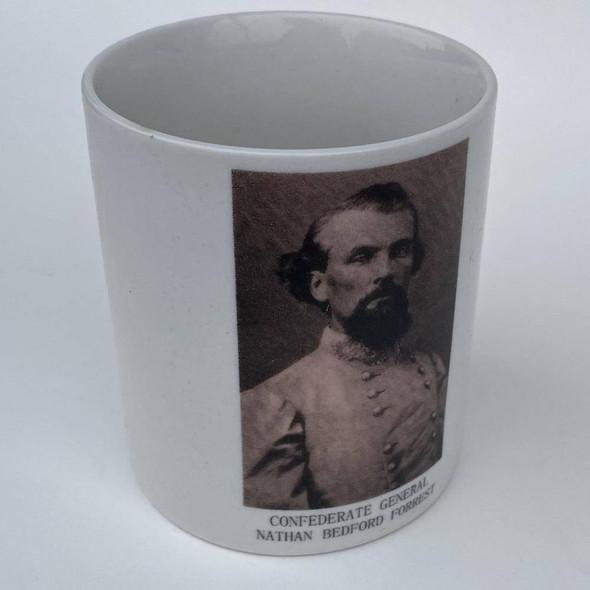 Nathan Bedford Forrest Mug