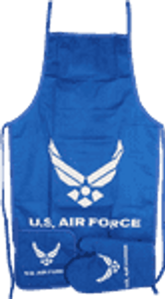 Air Force Cooking Set