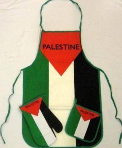Palestine Cooking Set