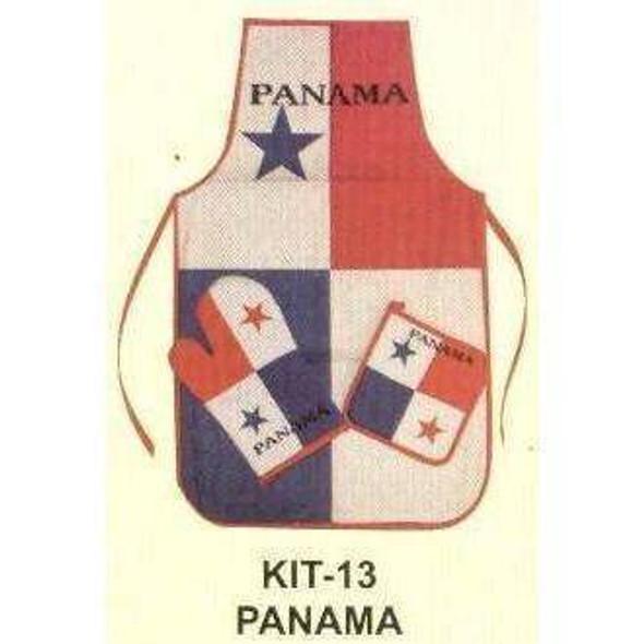 Panama Cooking Set