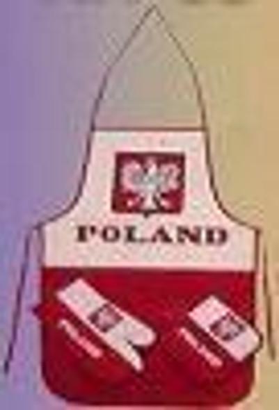 Poland Cooking Set