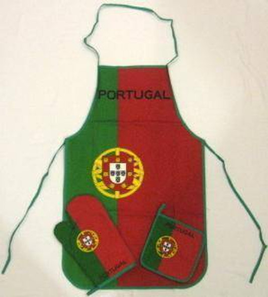 Portugal Cooking Set
