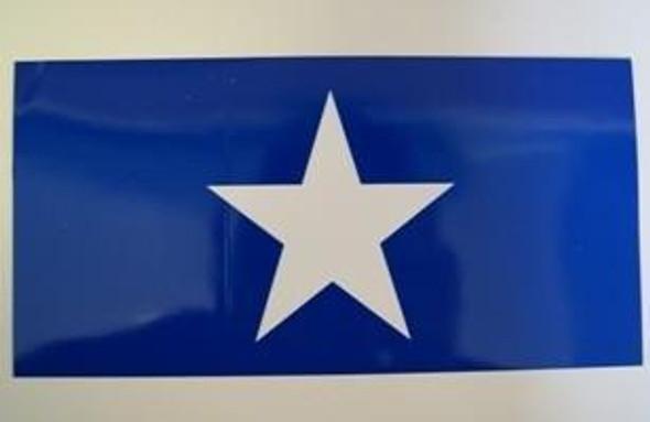 Bonnie Blue Bumper Sticker
