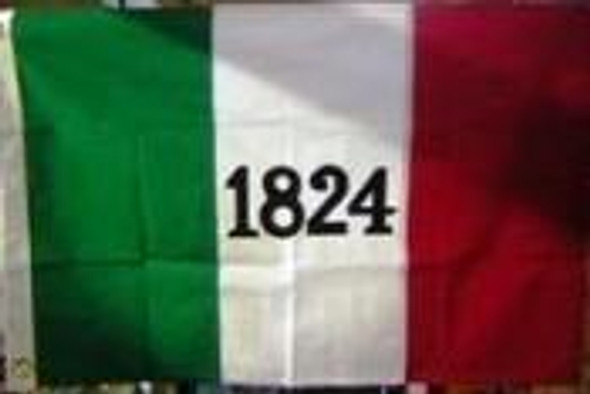 Alamo Fag 1824 Cotton
