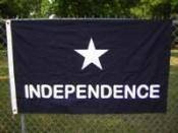 Captain Scott's Cotton Flag 3x5 ft